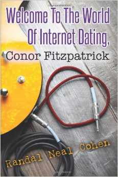 Welcome To The World Of Internet Dating, Conor Fitzpatrick